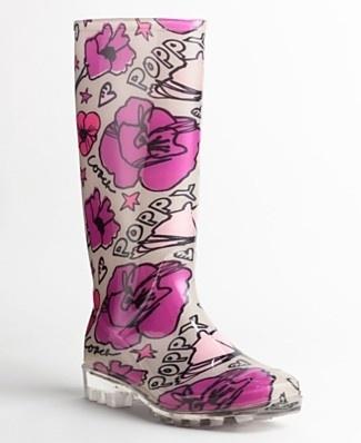 COACH PIXY RAINBOOT - BOOTS - COACH - Macy's - StyleSaysPoppies Rain, Coach Shoes, Style, Coaches Rain Boots, Coaches Poppies, Coaches Pixie, Pixie Rainboots, Coaches Shoes, Coaches Rainboots
