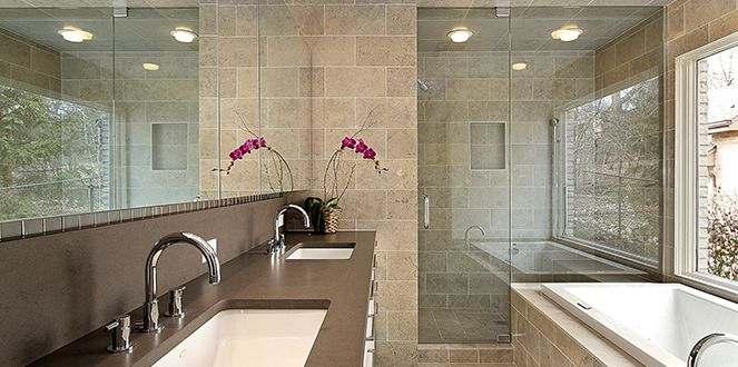 If you or anyone in your family has mobility issues, then you know how difficult it can be to maneuver around the bathroom. The bathtub or shower in particular can be a difficult place for people who are recovering from a surgery or injury or have other mobility difficulties. Walk in tubs with showers in Houston can be the answer to remaining in your own home.