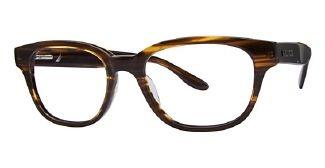 Sophisticated tortoise Nautica eyewear for men
