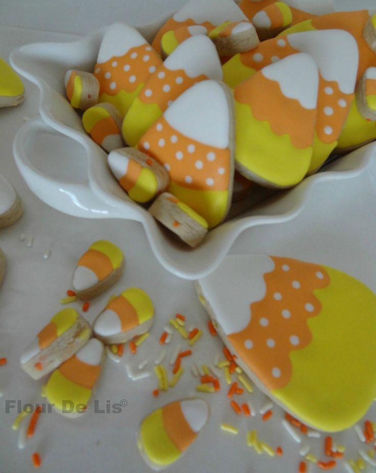 17 Best ideas about Decorated Cookies on Pinterest ...