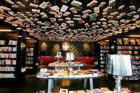 """Résultat de recherche d'images pour """"café librairie design"""""""