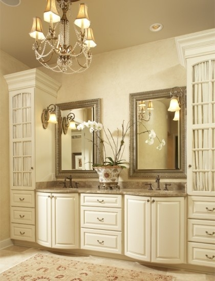 197 best images about elegant bathrooms on pinterest for Elegant master bathroom ideas