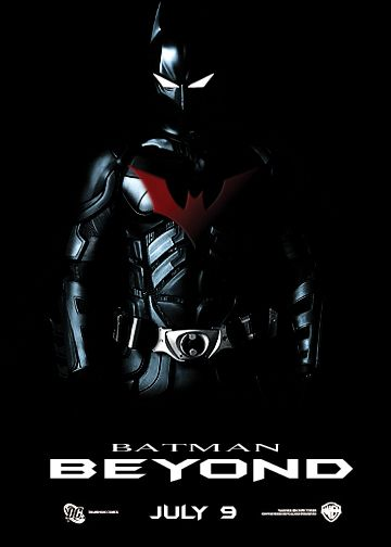 Batman Beyond by KyleXY93.deviantart.com