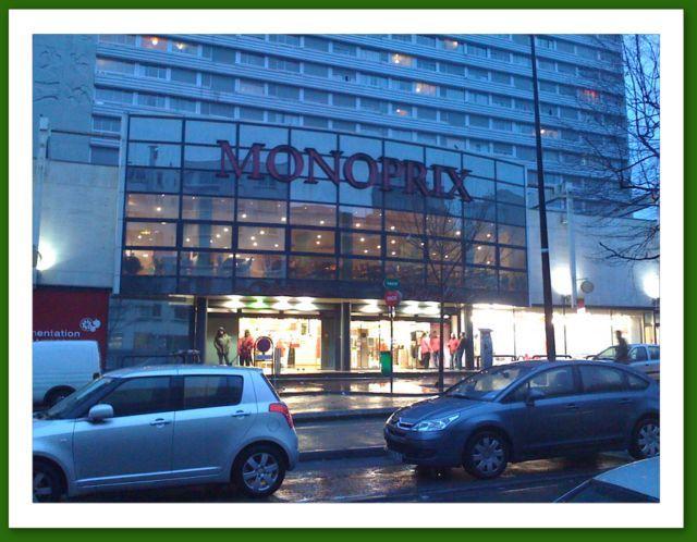 1000 images about les patchs anti aureoles chez monoprix - Centre commercial porte de saint cloud ...