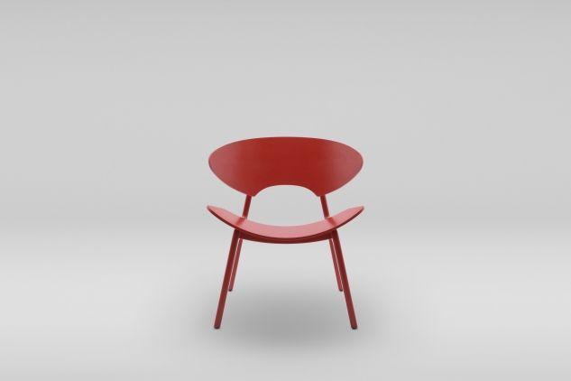 Fotel KANU 2 - Marbet Style - Meble tworzone z pasją