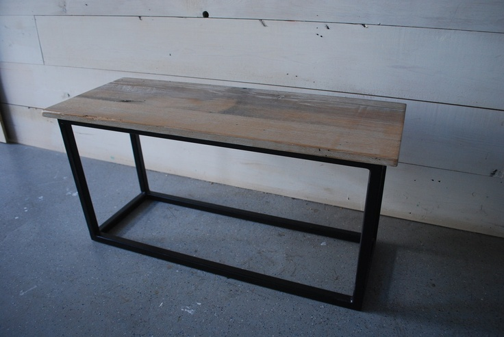 Structure White Washed Oak Coffee Table Bench Ii Home Pinterest Oak Coffee Table