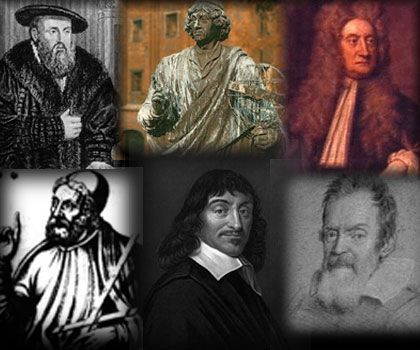 a history of thinkers who led the scientific revolution (for an excellent overview of the scientific revolution see robert hatch's the scientific revolution home page) in 1948, the british historian herbert butterfield (1900-1979) prepared a series of lectures to be delivered at the history of science committee at cambridge.