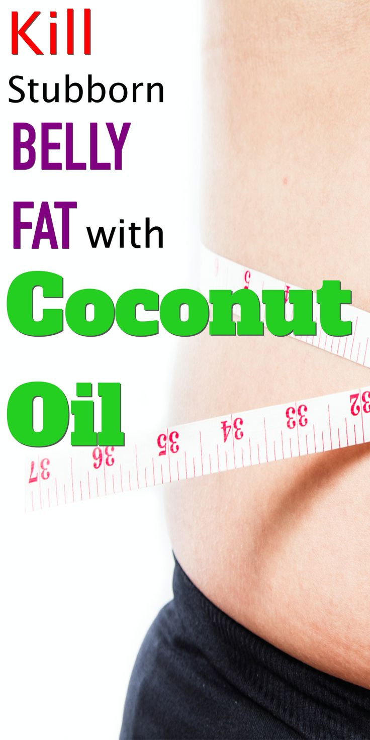 Coconut Oil - The Low-Calorie Fat Busting Oil that Will ...