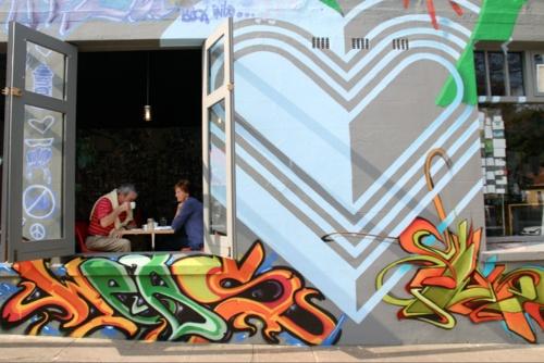 Love Local - Corner Cafe, Glenwood, Durban :)