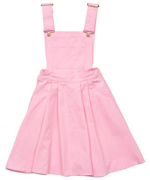 plus sized overall dress  kawaii pastel fairy kei neogal harajuku plus size fashion plus size clothing fachin overalls dress skirt bottoms plus punyus