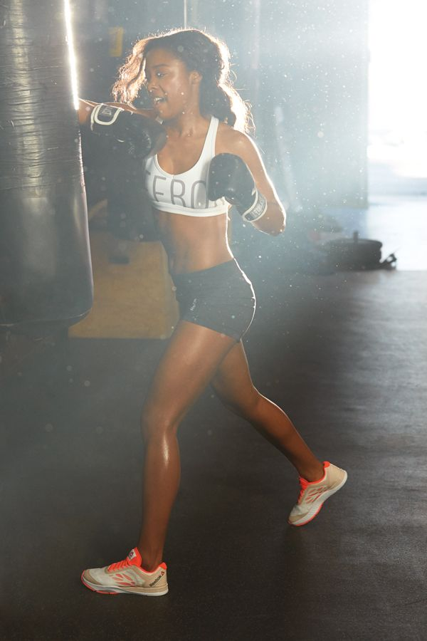 Working out means so much more than getting the perfect body. We crave the social, mental and physical benefits of fitness. Read more in Reebok Rally.