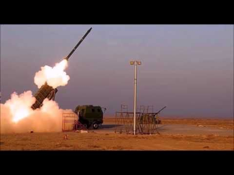 Thailand Military: DTI 1-G Multiple Rocket Launcher Systems