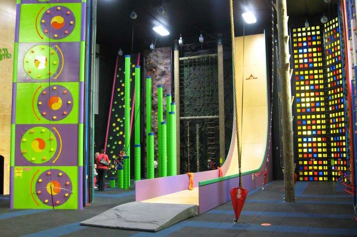 Altitude Gym / Clip 'N Climb Photo 7