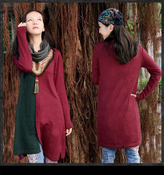 Vêtements asiatiques du sud
