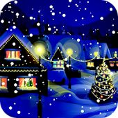 Everybody is engaged in Christmas preparation several days ago. They do big purchase in order to exchange gifts, parties, delicious cuisines, decorate Christmas tree and pretty dresses.