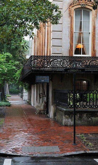 Savannah, Georgia, U.S