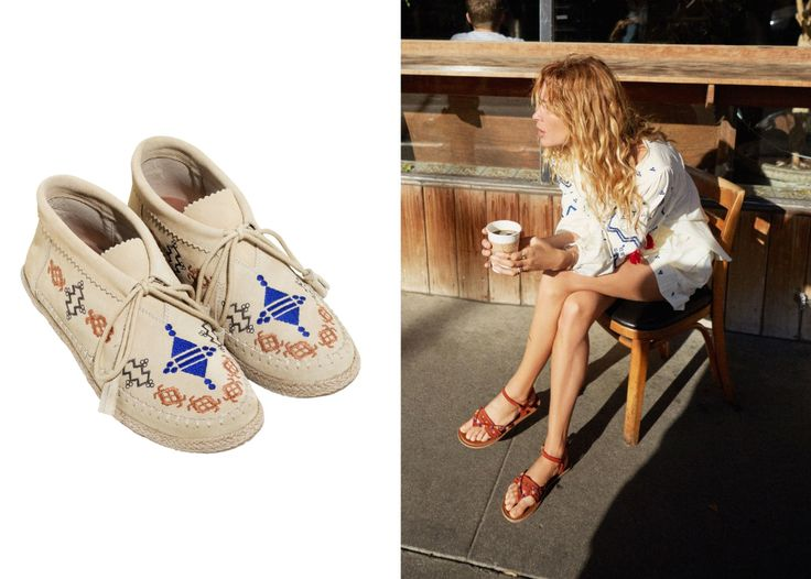 3 Chic Brands That Make Vegan, Ethical, and Eco-Friendly Shoes