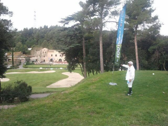 FootGolf Cup 2014