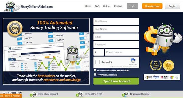 Binary Options Robots | Best Auto Trading The best binary options robots. Video review using option trading is a game full of smart players around the world. Do not be deceived.   See video review. Вinary options robots. The best trading robots for viewing binary options. Free binary options robots