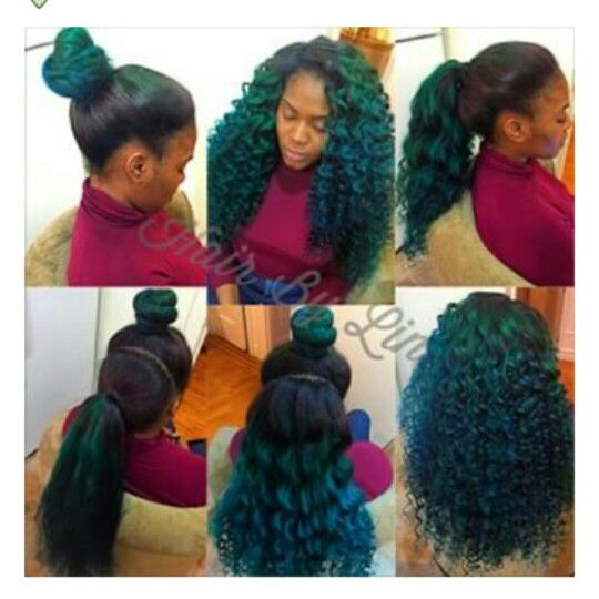 Another One   Versatile and Vixen Style   Pinterest   Hair ...