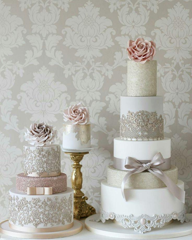 34 best Cakes/Stenciled images on Pinterest | Pochoir pour gâteau ...