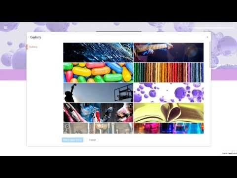 Teacher Tips: Using Google Classroom to easily set-up and manage a class - YouTube
