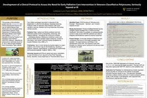 poster presentation evaluation form example - Bing Images