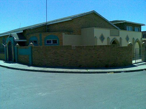Musjid Huda, Korsten, Port Elizabeth