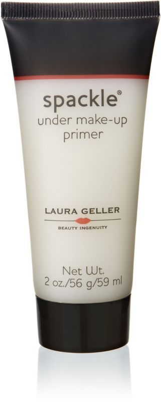 Revive your skin with Laura Geller' best-selling Spackle Under Make-Up Primer, which retexturizes the surface of your skin to achieve a flawlessly smooth finish..