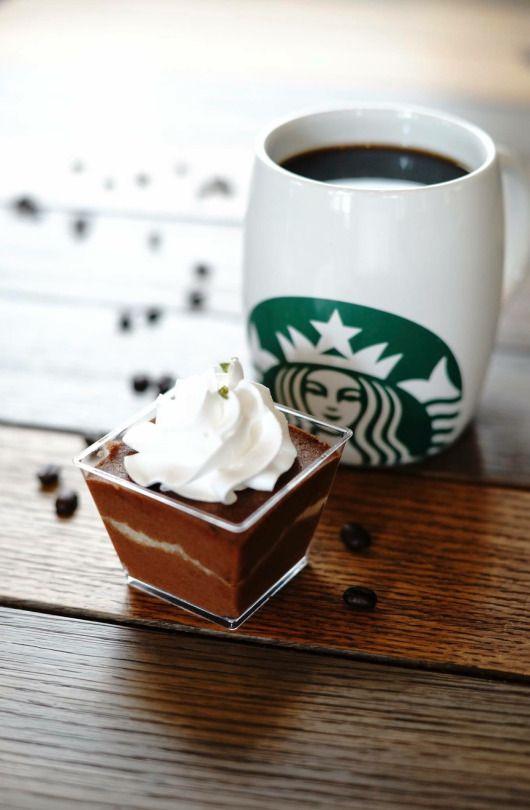 Starbucks love passion