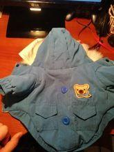 Tienda Online Lo nuevo ropa para perros con capucha para el invierno sólido azul rojo mascota capa del perro ropa para perros chaqueta para perro de perrito chihuahua yorkshire | Aliexpress móvil