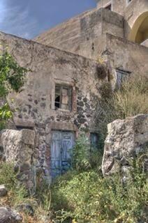 Are you in a mood to investigate #Megalochori ? #Santorini