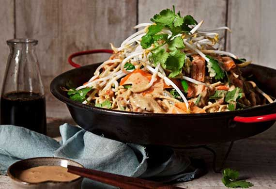 There's nothing quite like a stir-fry. It's the perfect method for tasty mid-week meals — hot, fast and hassle-free. And here are our favourite stir-fries, so find one that grabs you, or go through and try them all.