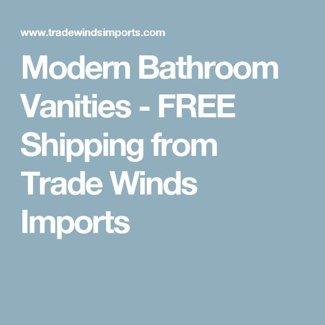 19 Best Wall Mounted Vanities Images On Pinterest Bath Vanities Double Sink Vanity And Double