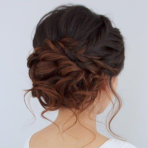 80 braune Haarfarbe Shades, die jedermann schmeich…
