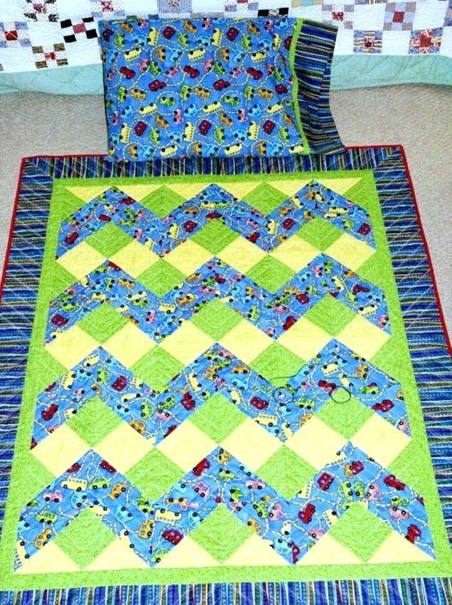 Quilts: Little Boy Quilt Patterns Free Toddler Boy Quilt Patterns