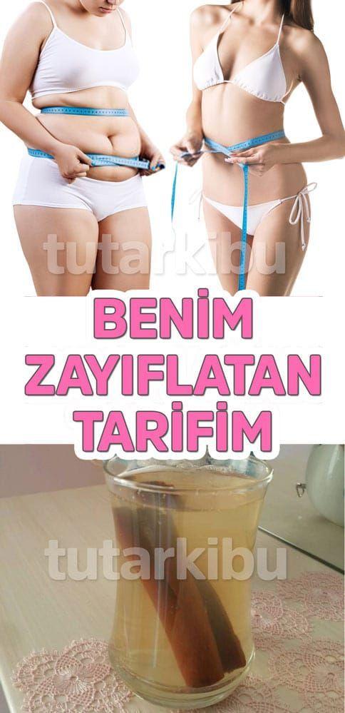 Benim Zayıflatan Tarifim – Fatma Zehra