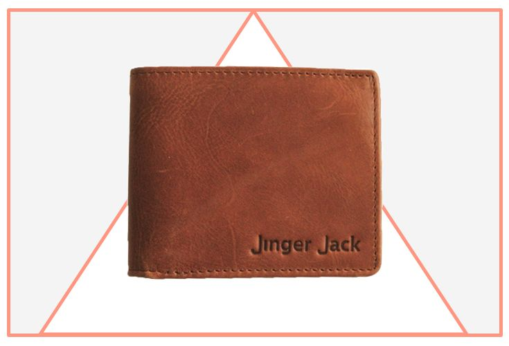A classic men's wallet handcrafted from luxurious soft leather in a handsome Waxy Tan. Equipped with all the essentials the modern gent needs. This fantastic wallet folds out from a slim profile to reveal two note sleeves, a coin slouch and 4 card slots. Designed by the team Jinger Jack in Cape Town, South Africa the Max Mens wallet is designed and crafted to last a lifetime, offering luxury and personality to your back pocket. http://www.travellerstrading.com/product/max-mens-wallet/