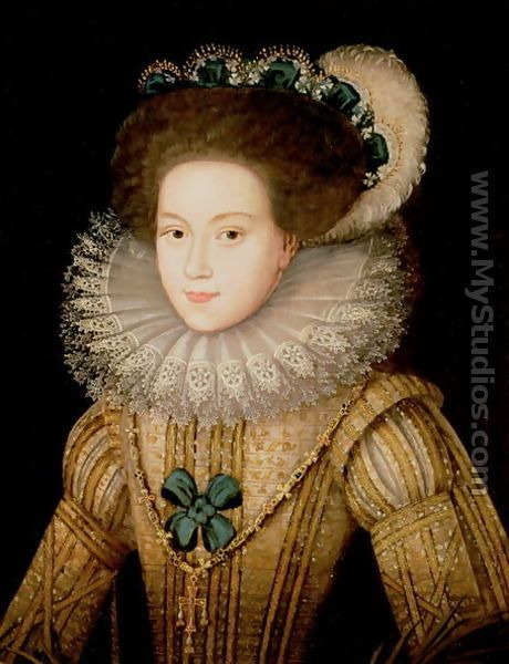 "On 9 September 1543 Mary Stuart, at nine months old, is crowned ""Queen of Scots"" in the central Scottish town of Stirling. She ruled Scotland for 25 tumultuous years, ending in 1567. At one time, she claimed the crowns of four nations - Scotland, France, England and Ireland. Her physical beauty and kind heart were acknowledged even by her enemies."