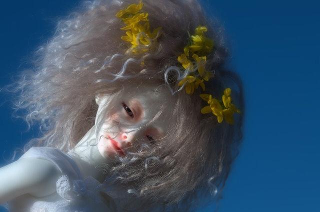 Michalina :)  http://raj-lal.blogspot.com/2011/06/michalina-na-spacerze.html