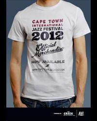 Cape Town International Jazz Festival - April 2013