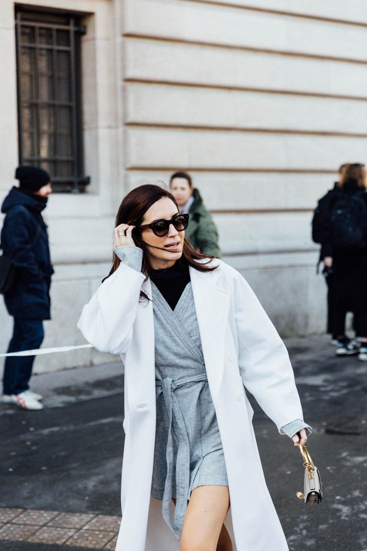 Gala Gonzalez - The Streets of Style