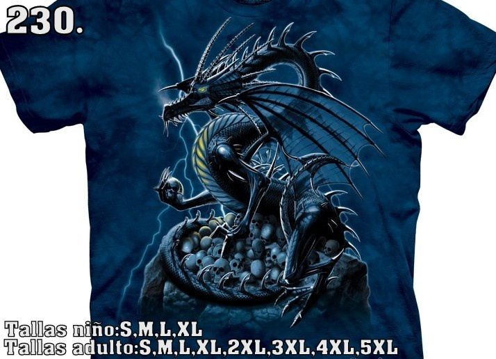 Estas camisetas estan bajo pedido. Precio tallas adulto: 29,90 euros Precio tallas niño : 24,90 euros Gastos de envio incluidos.Tiempo aproximado de espera 2 semanas.