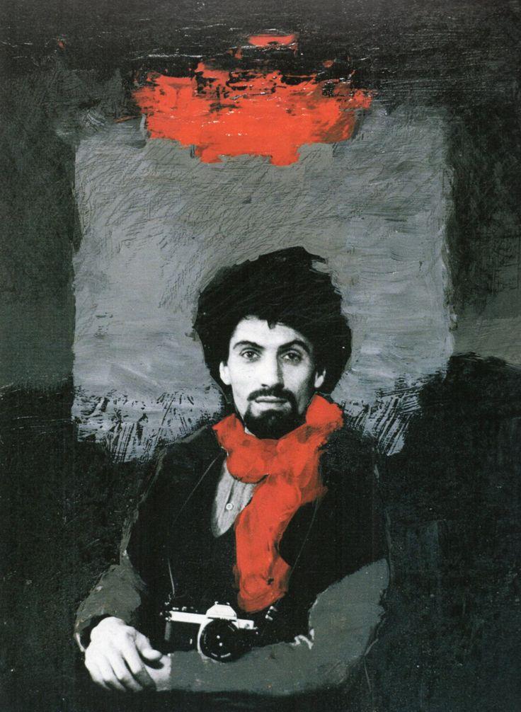 Şahin Kaygun, 1951-1992  (Erdinç Bakla archive)