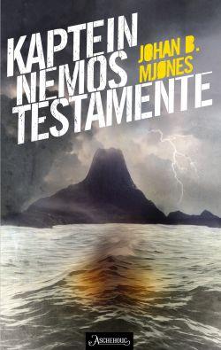 Dramatikk i Stillehavet. Et eventyr som nikker ærbødig til Jules Verne, Daniel Defoe og andre klassikere.