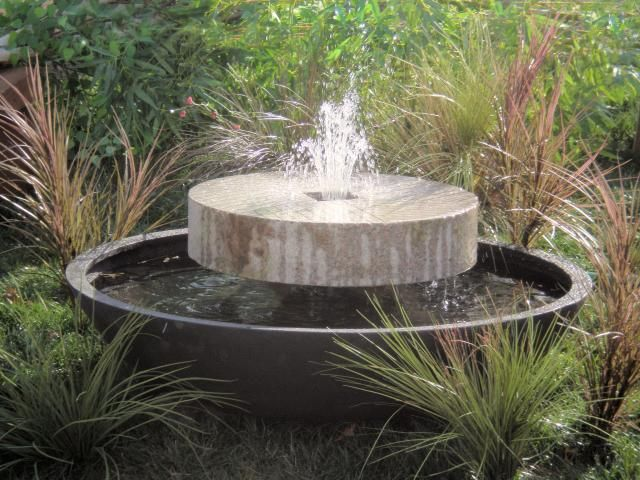 17 Best Images About Fountains Fire Pits On Pinterest Garden Fountains Garden Water