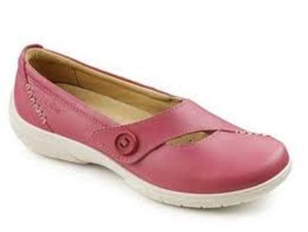 Top Hotter Shoes Designs for Women - One of the famous brands for women shoes is Hotter, and from its name you can realize that it presents a hot collection of shoes for women. It tries t... -  images (5) ~♥~ ...SEE More :└▶ └▶ http://www.pouted.com/top-hotter-shoes-designs-for-women/