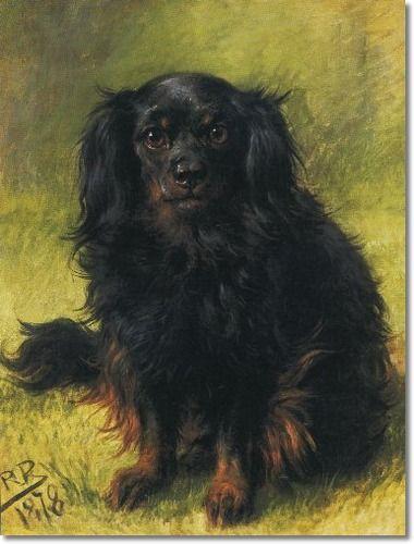 rosa bonheur paintings | ... Equine Canine Paintings Prints Art Artist by Rosa Bonheur | Painting