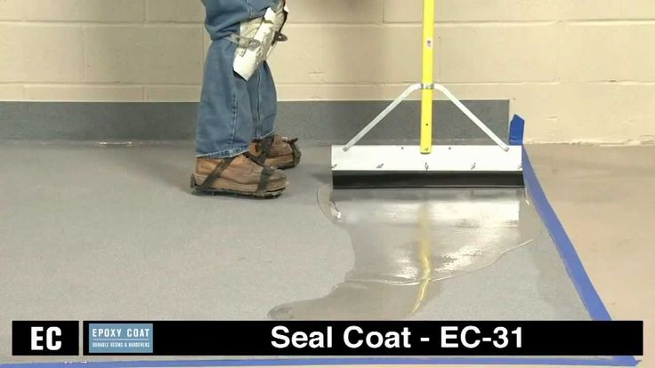 Westcoat Epoxy Mortar System Training Video