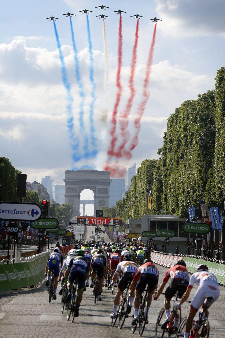 Tour de France 2016-Team Giant-Alpecin.